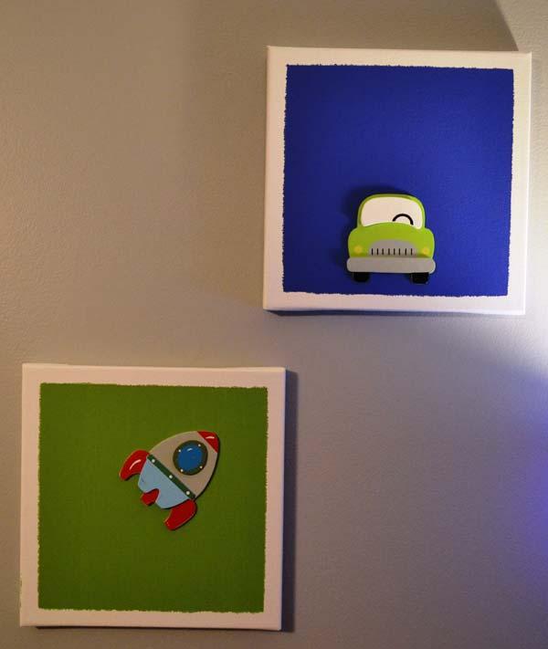 DIY-Wall-art-for-kids-room-25