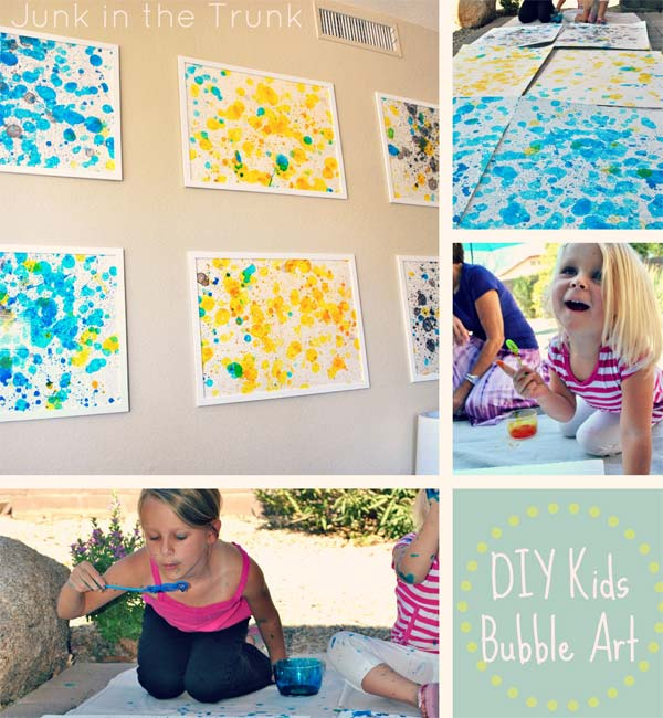 DIY-Wall-art-for-kids-room-28