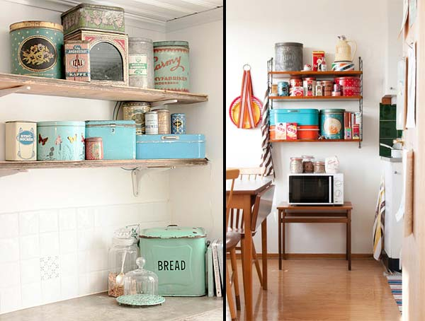 Vintage-Touch-To-Your-Kitchen-1