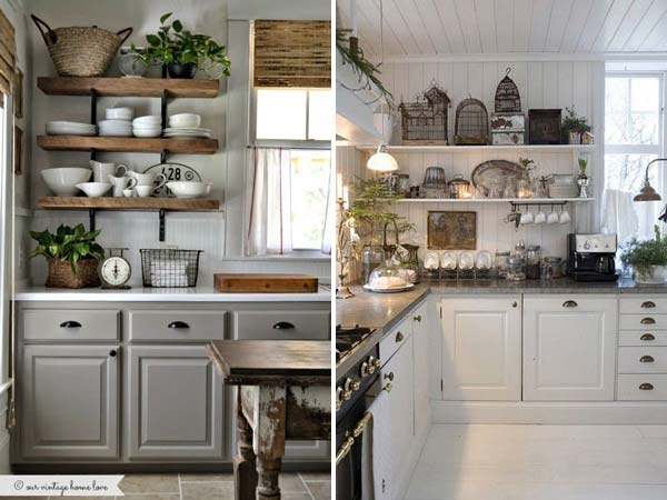 Vintage-Touch-To-Your-Kitchen-15