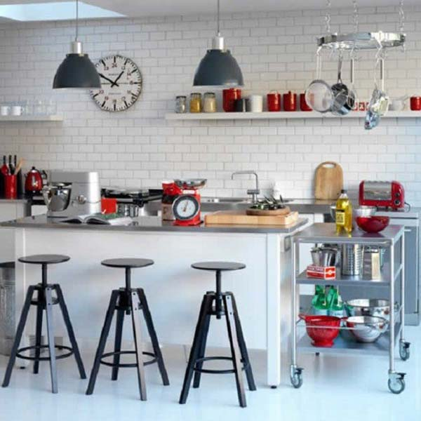 Vintage-Touch-To-Your-Kitchen-19