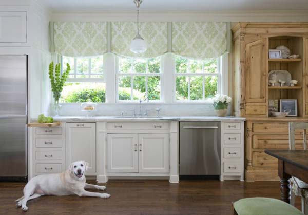 Vintage-Touch-To-Your-Kitchen-2