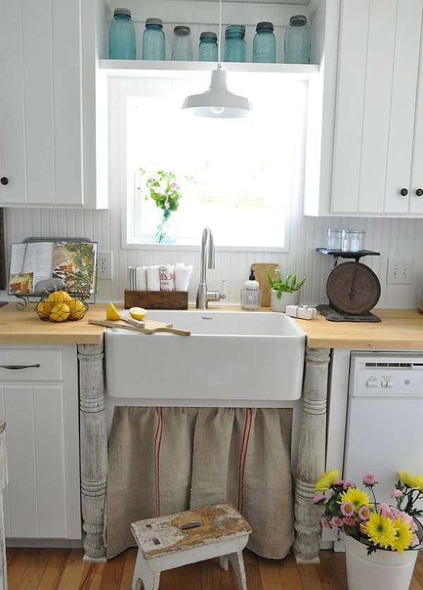 Vintage-Touch-To-Your-Kitchen-8