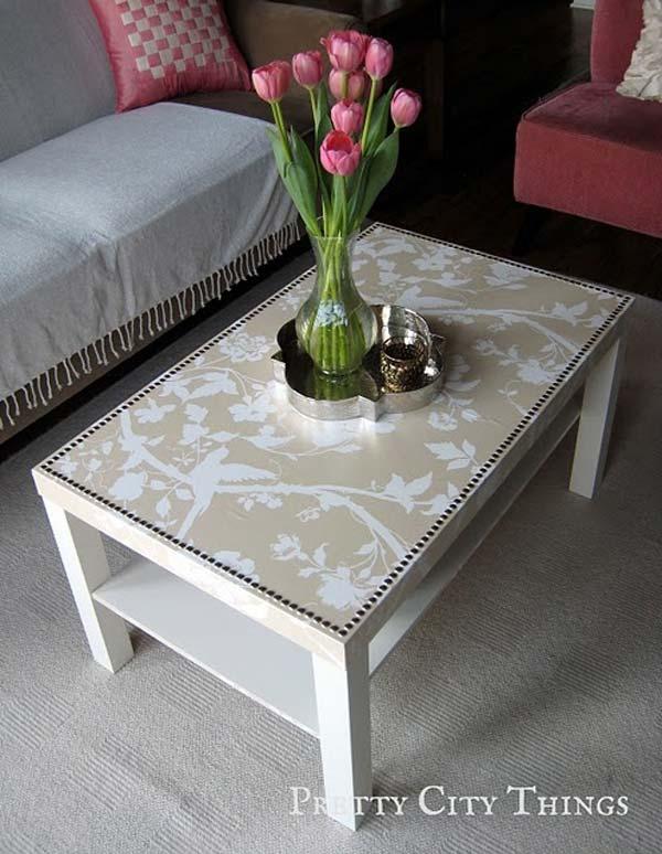 Furniture Makeover Wallpaper 11