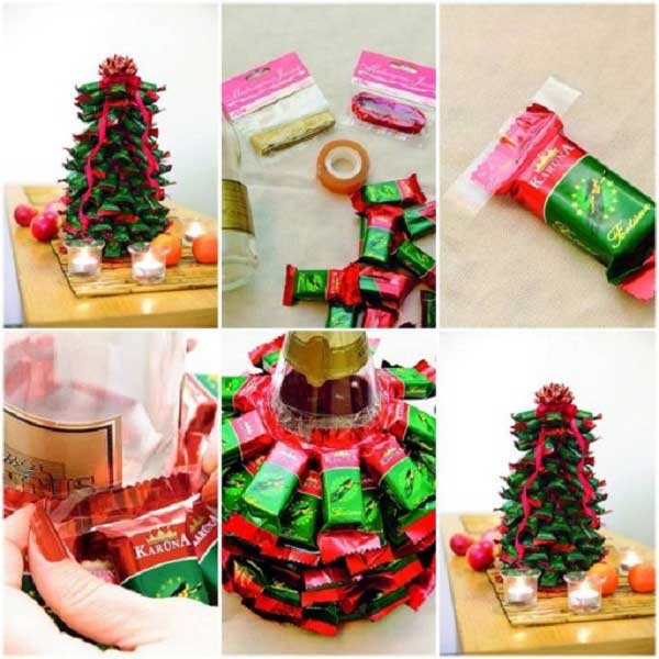 Christmas gift making ideas