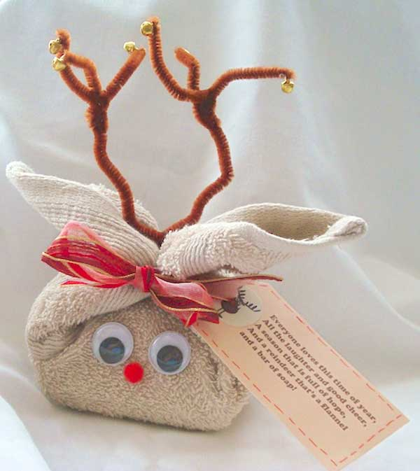 30 last minute diy christmas gift ideas everyone will love Homemade christmas gifts