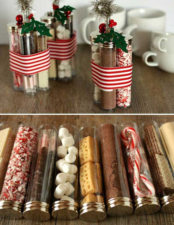 handmade-christmas-gift-ideas-5 - 30 Last-Minute DIY Christmas Gift Ideas Everyone Will Love - Amazing