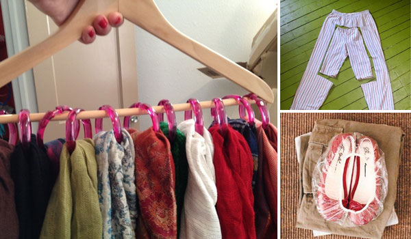 23 Clever DIY Life Hacks to Make Moms Life Easier