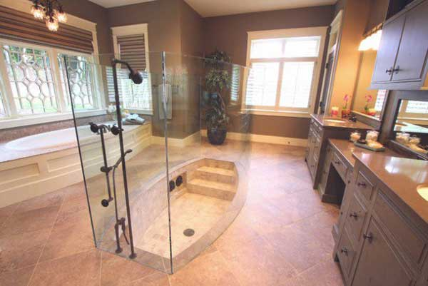 12 Bathrooms Ideas You Ll Love: 27 Most Incredible Master Bathrooms That You Gonna Love