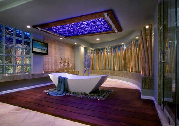 27 Most Incredible Master Bathrooms That You Gonna Love ... - photo#20