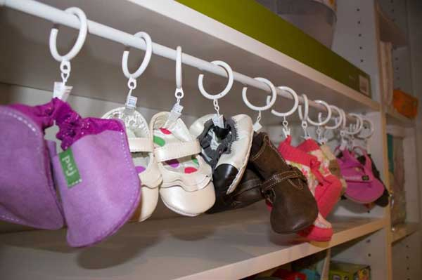 Shoe Storage Ideas Woohome 12