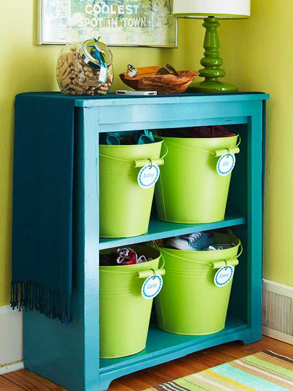 Shoe Storage Ideas Woohome 5