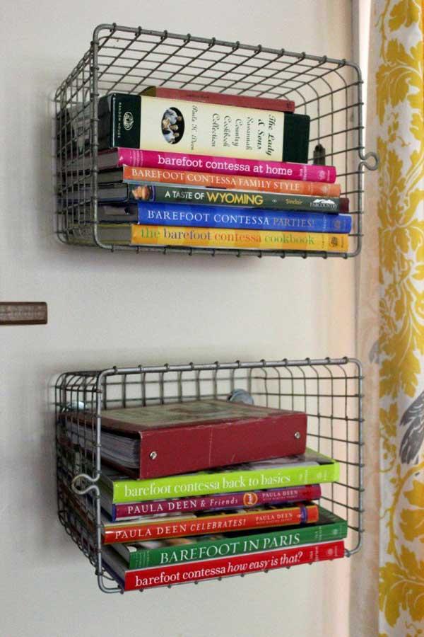 Insanely Smart DIY Storage Ideas You Need To Know Amazing DIY - Diy storage solutions deas