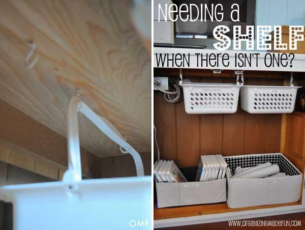 Diy Home Storage Fair 37 Insanely Smart Diy Storage Ideas You Need To Know  Amazing Diy Decorating Design