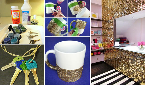 Sparkling Diy Decoration Ideas To Jazz Up Your Life