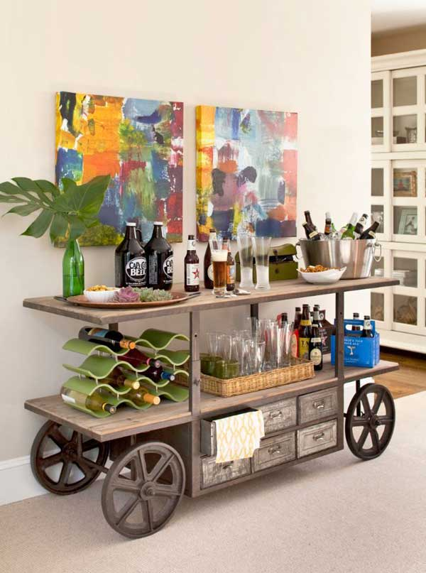 Home Product Design Ideas Top 23 Extremely Awesome Diy Industrial Furniture Designs .
