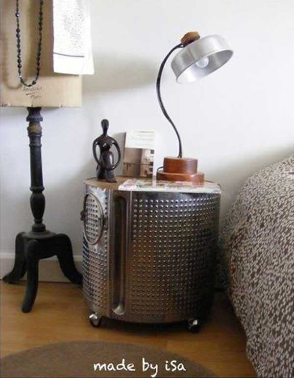 DIY Industrial Furniture Woohome 22