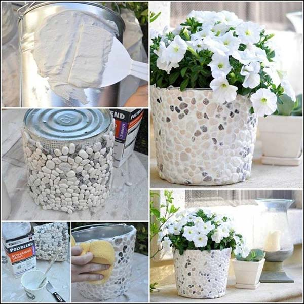 diy project for homedecor woohome 23 - Home Decor Craft Ideas