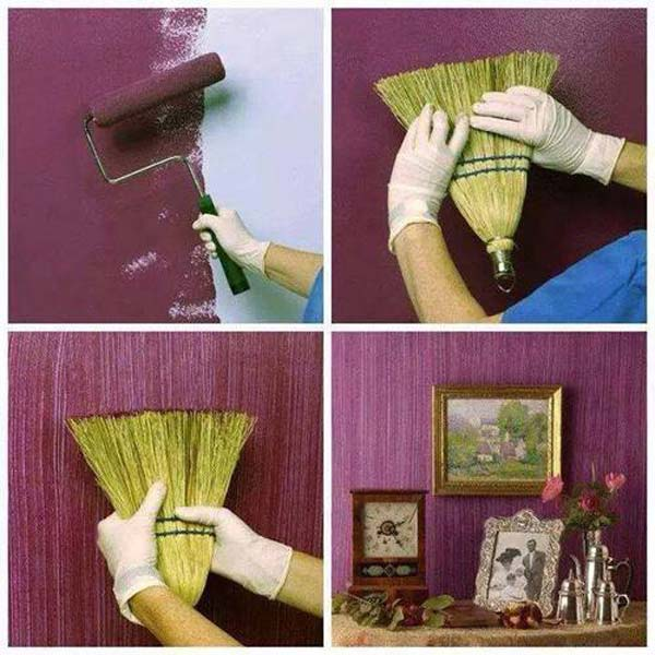 Home Design Ideas Handmade: 36 Easy And Beautiful DIY Projects For Home Decorating You