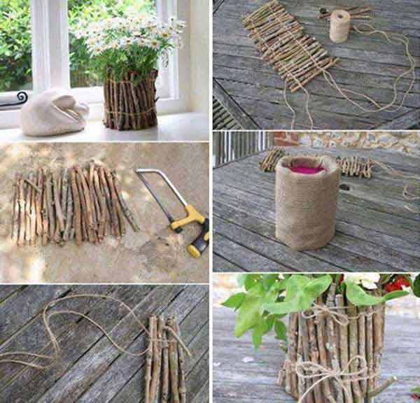 diy project for homedecor woohome 8