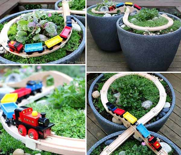 Garden Activities For Kids Woohome 9