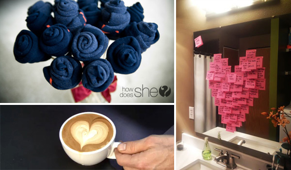 27 Romantic Hacks for Valentine's Day Will Inspire You