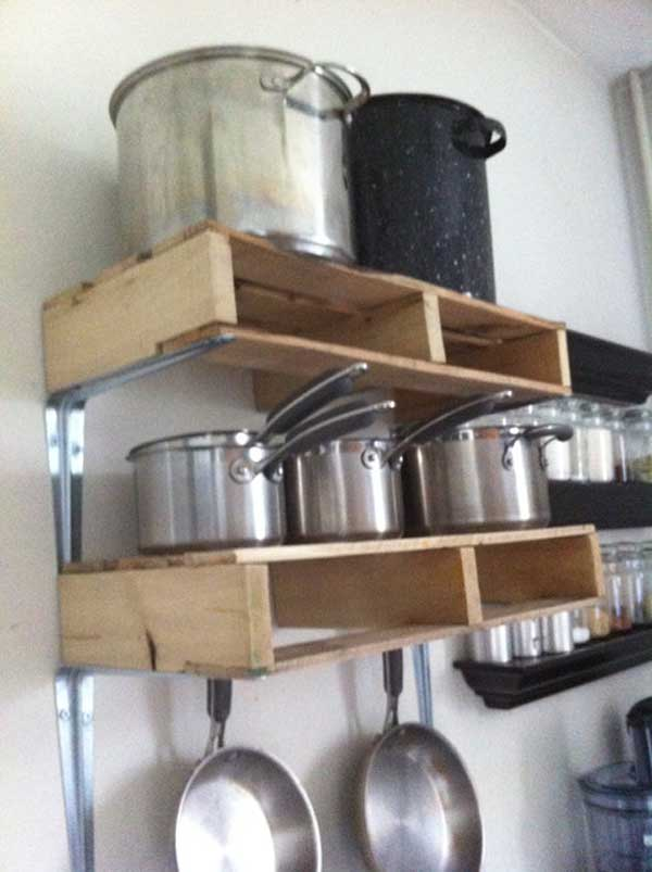 Top 30 The Best Diy Pallet Projects For Kitchen Amazing Diy Interior Home Design