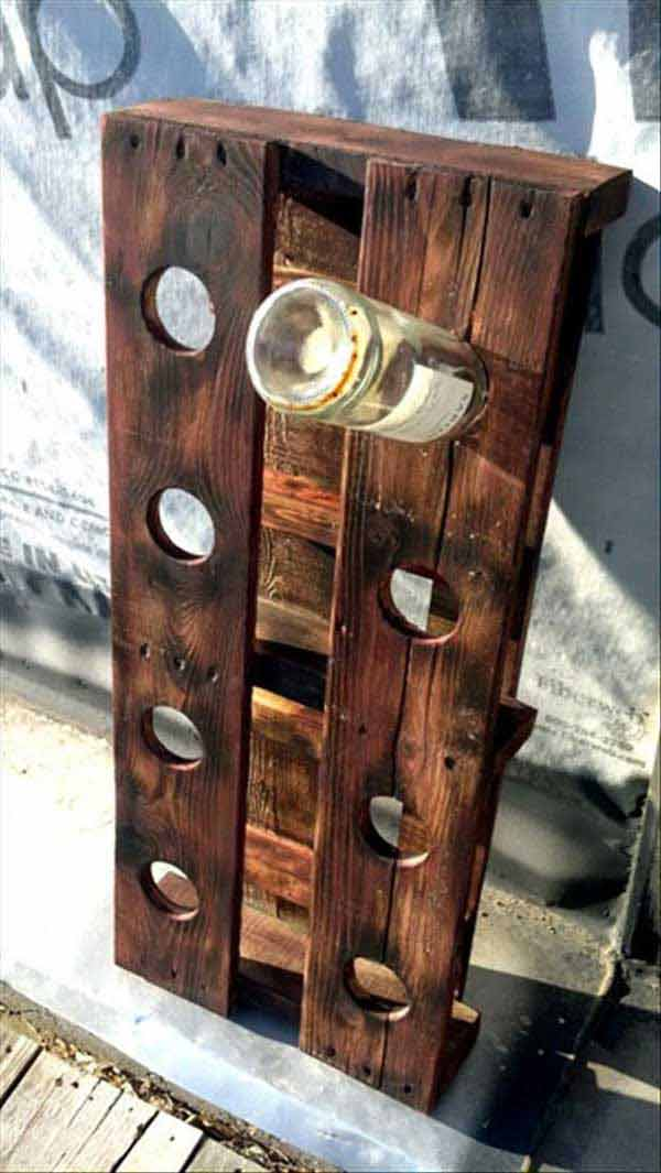Top 30 The Best DIY Pallet Projects For Kitchen - Amazing ... on Modern:7W2Q86Frewa= Kitchen Ideas  id=54047