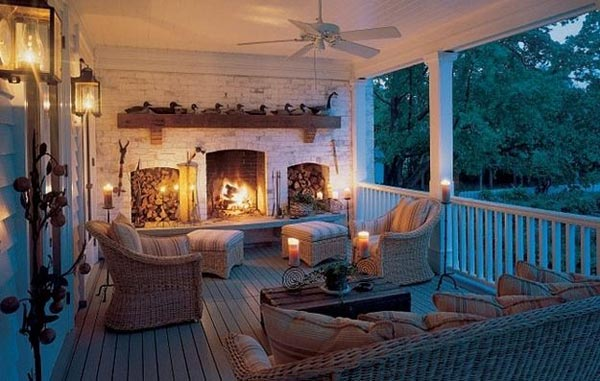 31 brilliant porch decorating ideas that are worth stealing - Porch Ideas