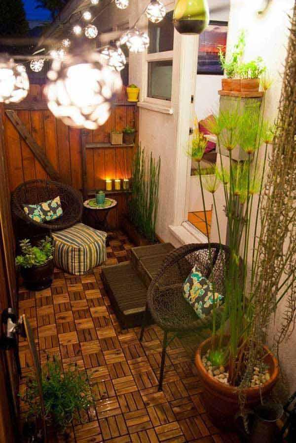 31 Brilliant Porch Decorating Ideas That Are Worth ...
