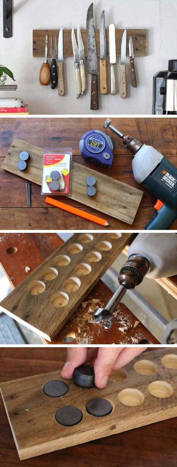 21 Insanely Cool DIY Projects That Will Amaze You ...