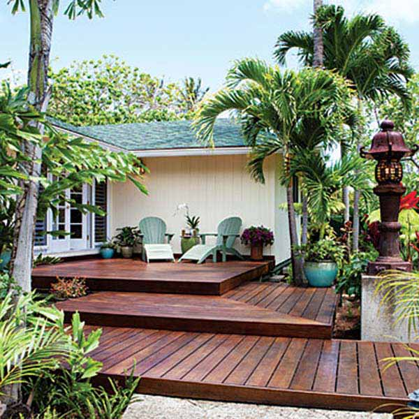 Deck Design Ideas Woohome 11