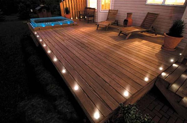 deck design ideas woohome 16 - Home Deck Design