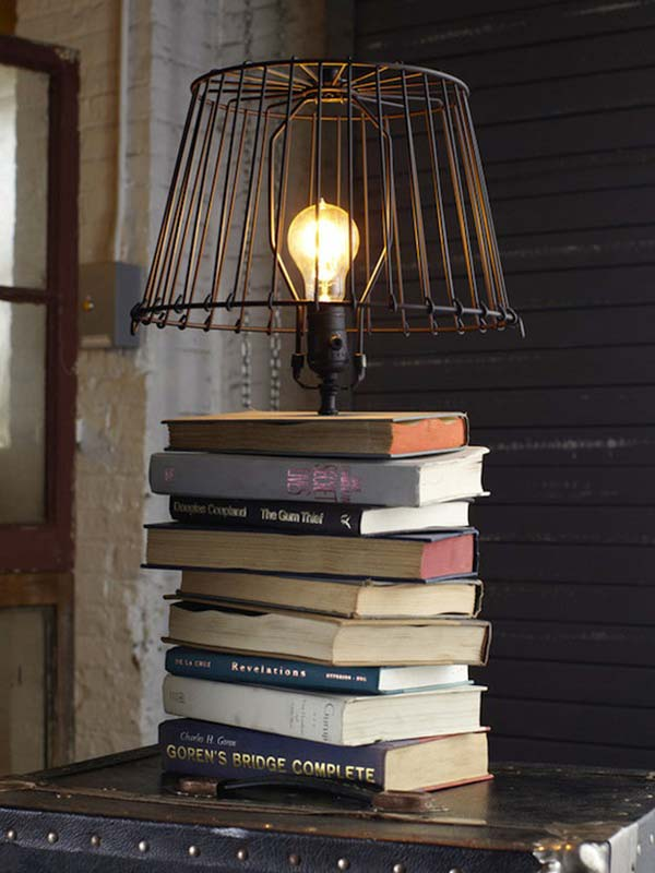 decorate-home-with-books-woohome-1