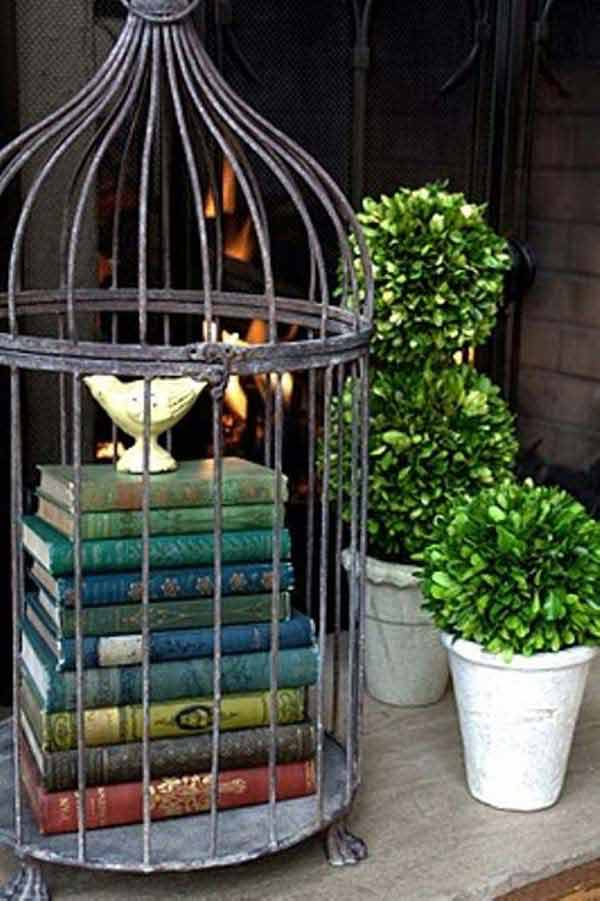 decorate-home-with-books-woohome-24