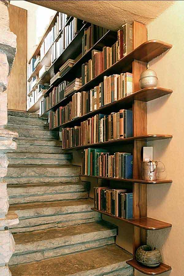 decorate-home-with-books-woohome-3