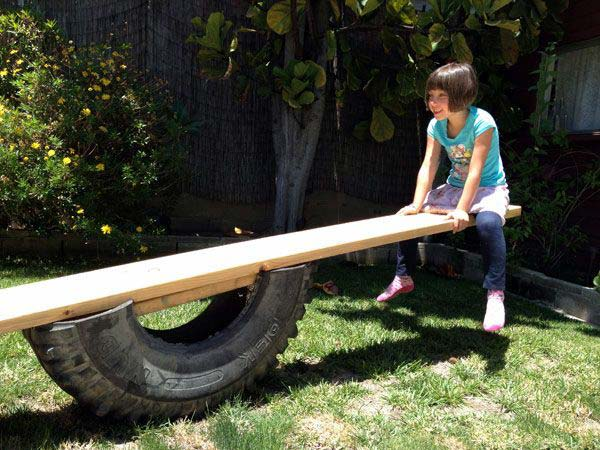diy-backyard-projects-kid-woohome-23 - 25 Playful DIY Backyard Projects To Surprise Your Kids - Amazing DIY