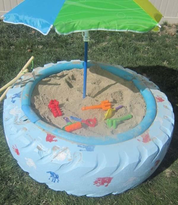 Diy Backyard Projects Kid Woohome 24