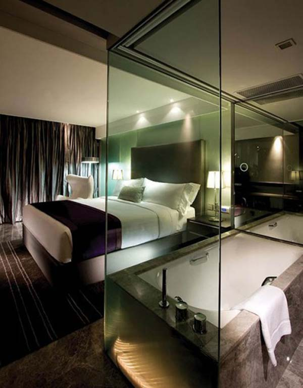 Hotel Style Bedroom Woohome 4 ...