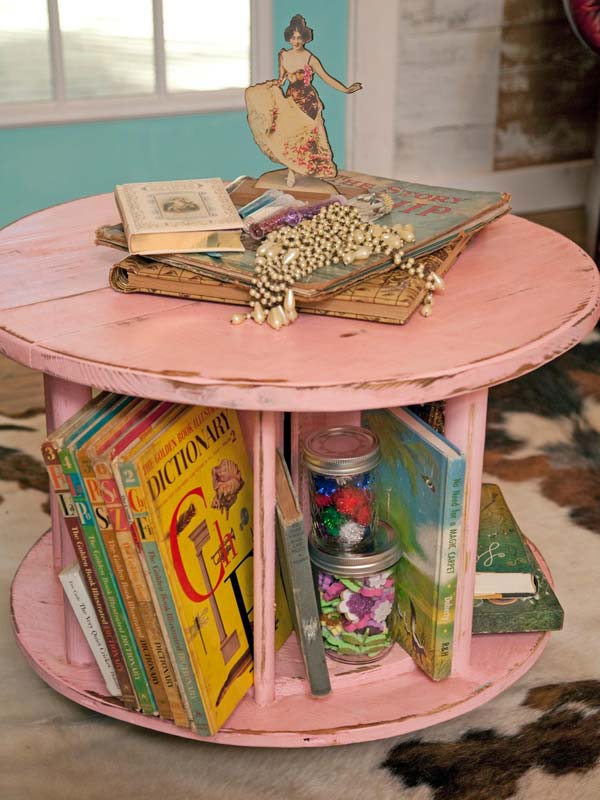 How To Repurpose Furniture 23 amazing ways to repurpose old furniture for your home decor