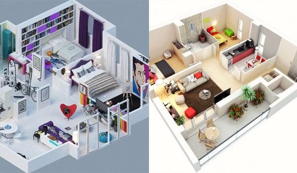 2-bedroom-3d-floor-plan-0