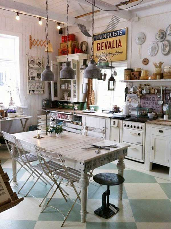Bohemian Chic Interior: 28 Simply Amazing Bohemian Inspired Interior Ideas