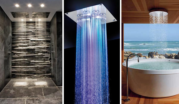 Rain Showers Bathroom Ideas Woohome 0