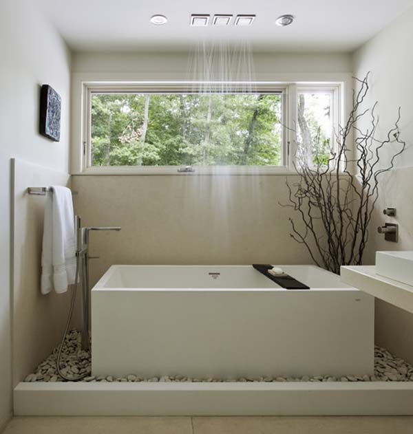 Rain Showers Bathroom Ideas Woohome 21