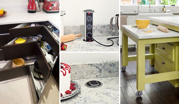 28 helpful and genius life hacks to upsize your tiny for 9 kitchen life hacks