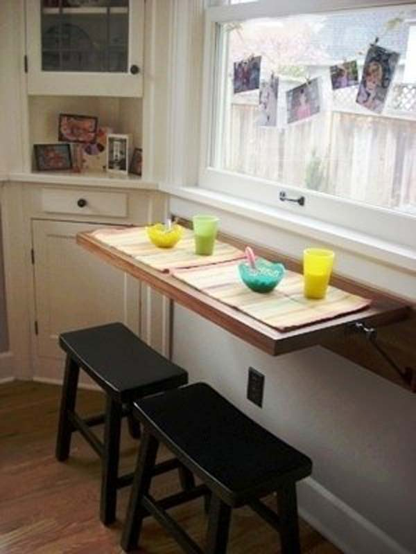 25 Helpful And Genius Life Hacks To Upsize Your Tiny Kitchen