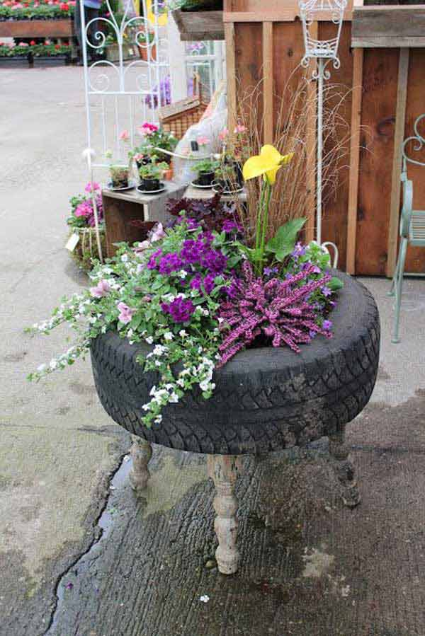 Cheap Garden Pots Wholesale 400x390x400mm Frstech Wpc Landscape 34 Easy And  Cheap DIY Garden Pots You