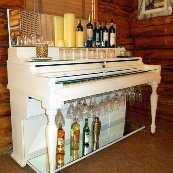 Diy Home Bar Woohome 1