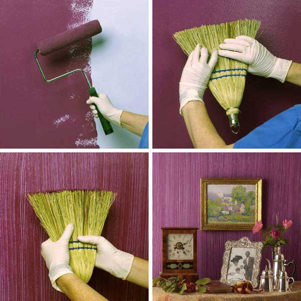 26 Diy Cool And No Money Decorating Ideas For Your Wall