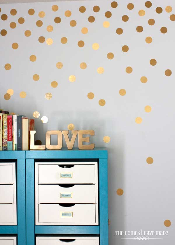 Diy Wall Decor Woohome 4